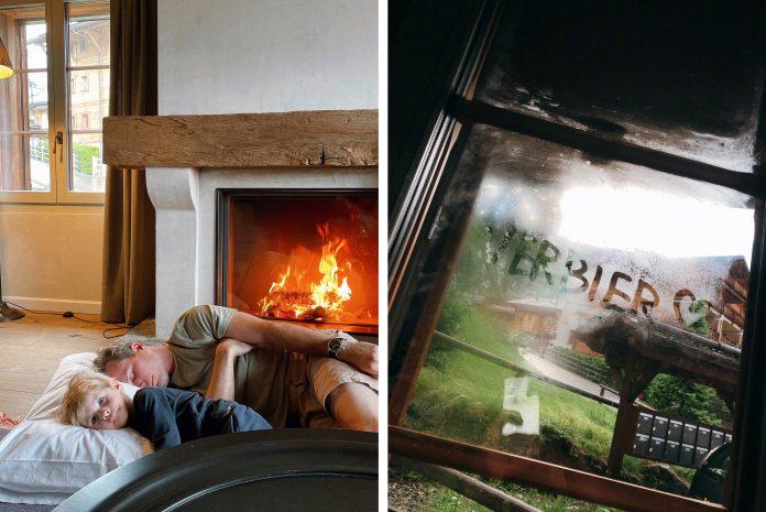 verbier, la cordée des alpes, verbier hotel, luxure hotel switzerland, switzerland, suisse, verbier infinite playground pass