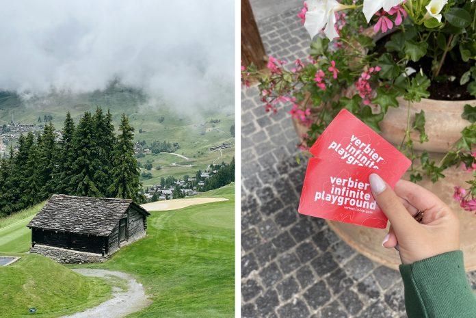 verbier, switzerland, suisse, verbier infinite playground pass