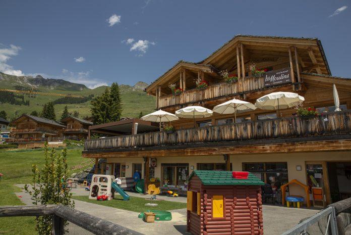 verbier, restaurant, verbier restaurant, les moulins verbier, switzerland, suisse, verbier infinite playground pass